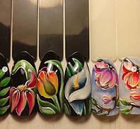 Обучающий мини-курс в nail art