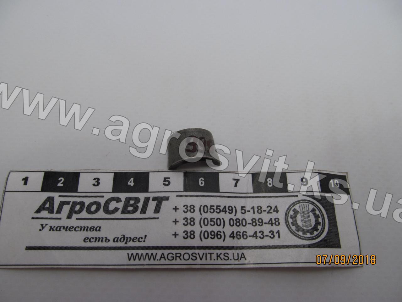 Сухарь клапана головки блока Д-240-260, Д-65, СМД-14-24; 50-1007053-А1