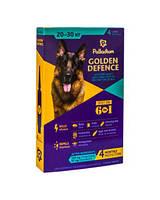 Golden Defence Palladium для собак (1 пипетка) 20-30 кг