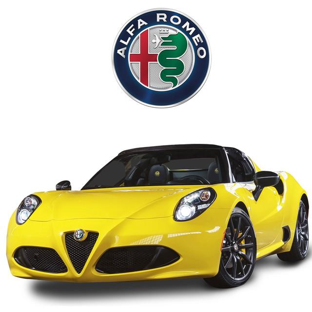 Защита двигателя и КПП для Alfa Romeo