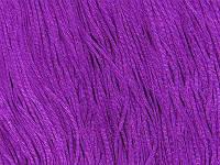 Бахрома стрейч Chrisanne фиолетовая 15 см (purple rain)