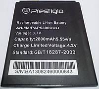Аккумулятор Prestigio PAP5300 2800 mAH