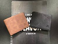 Мужской кошелек New.B c прочной PU кожи , фото 1