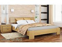 Деревянная буковая кровать Титан от производителя Эстелла, магазин МК