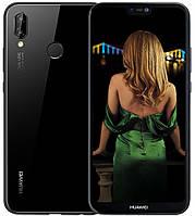 HUAWEI P20 Lite 4/64GB Black Dual SIM (ANE-LX1)
