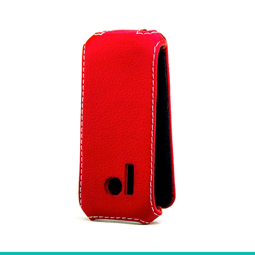 Флип-чехол Nokia X2