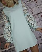 Прекрасное женское платье Bella Donna