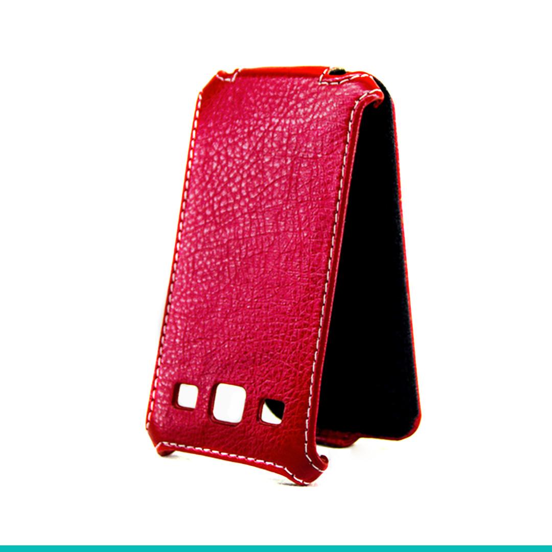 Флип-чехол Samsung J320H Galaxy J3 Duos