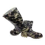 Сапоги мужские резиновые камуфляж, фото 2