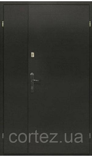 Двери входные ТМ Cortez технические 5