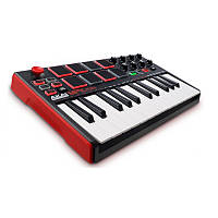 Миди-клавиатуры AKAI MPK MINI MK2