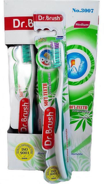 Зубна щітка Dr.Brush