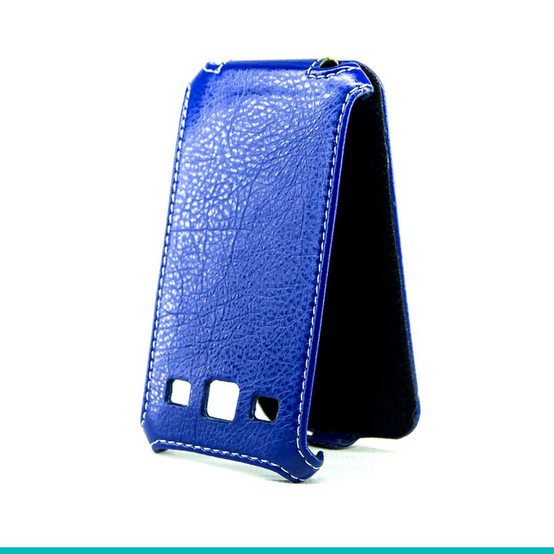 Флип-чехол Samsung SM-B310E Dual Sim