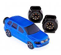 Штоф,коньячный набор авто Volkswagen Touareg (Фольксваген Туарег)
