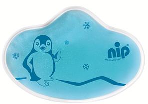 Охлаждающий компресс от тм Nip