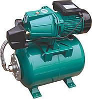 Насосна станція VOLKS pumpe JY100A(a)-24 1,1 кВт чавун короткий