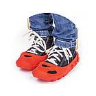 Защита для обуви красная BIG 56449, фото 3