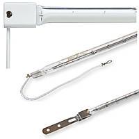ИК лампы для промышленных применений серии IR