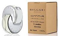 Bvlgari Omnia Crystalline 65 ml EDT TESTER