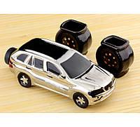 Штоф, коньячный набор авто BMW X5 (БМВ Х5)