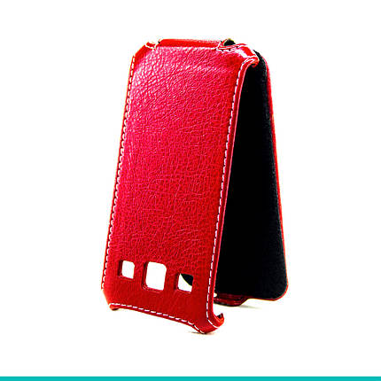 Флип-чехол Samsung S5611, фото 2