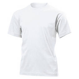 Футболка детская 'Stedman' 'Classic Junior' White
