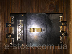 Автоматический выключатель АЕ2056-100 100А 660В 12Iн