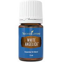 Эфирная смесь White Angelica™ (Белый ангел) Young Living 5мл