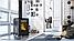 Стальная печь KRATKI KOZA K5 S, фото 3