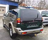 Кузов Mitsubishi Pajero, фото 2