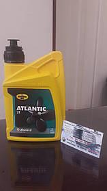 Масло для лодочных моторов 2 тактных Kroon-Oil Atlantic 2T Outboard