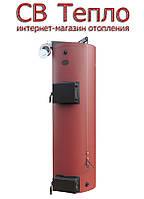 Твердотопливный котел Eggura - 25 кВт