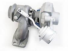 Турбина для Ford 1.6TDCI - DV6ATED4-66кВт/ 90 л.с.