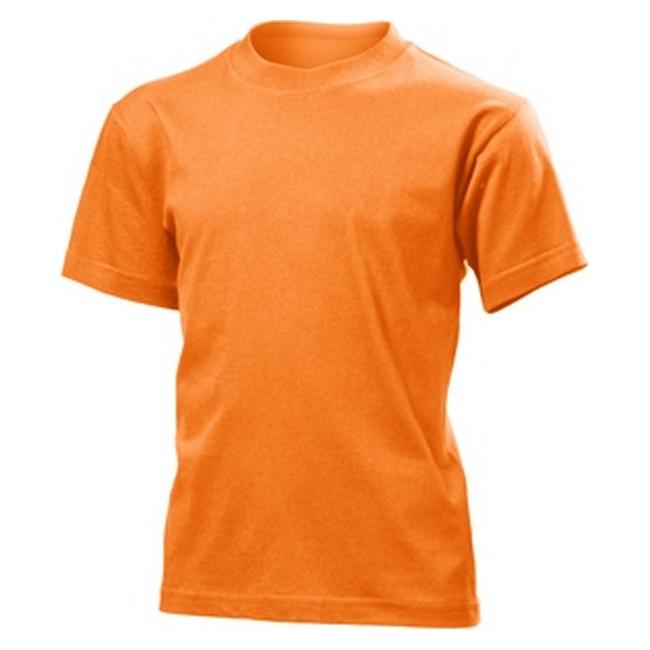 Футболка детская 'Stedman' 'Classic Junior' Orange