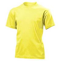 Футболка детская 'Stedman' 'Classic Junior' Yellow