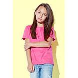 Футболка детская 'Stedman' 'Classic Junior' Yellow, фото 2