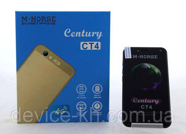 Мобильный телефон M-Horse CT4 5.0 (Android)