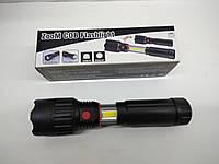 Фонарик BSmart LED 2 в 1, фото 1