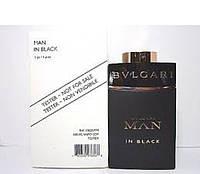 Bvlgari Man in Black EDP 100 ml Tester