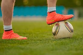 Футбольна взуття
