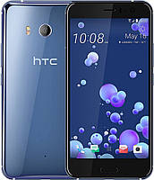 HTC U11 64GB Amazing Silver Single Sim (99HAMP034-00)
