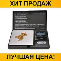 Весы ювелирные с калибровкой MH-016 (200г/0,01г)
