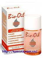 Bio-Oil Масло косметическое от растяжек и шрамов 60 мл. Био-Оил