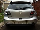 Кузов на Mazda 3, фото 3