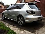 Кузов на Mazda 3, фото 5