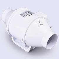 Канальный вентилятор Hon&Guan HF-S