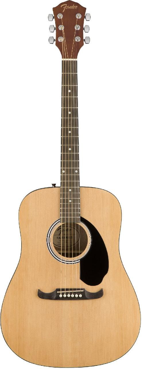 Акустическая гитара FENDER FA-125 DREADNOUGHT ACOUSTIC NATURAL