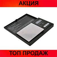 Весы ювелирные с калибровкой MH-016 (200г/0,01г)!Хит цена