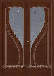 Двойные, полуторные межкомнатные двери, Николаев