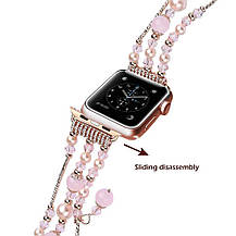 Браслет ремешок для Apple Watch Band Series 3/2/1 (38mm), фото 2